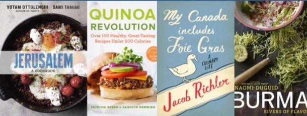 Cookbook pictures
