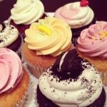 Mmmmm…cupcakes.