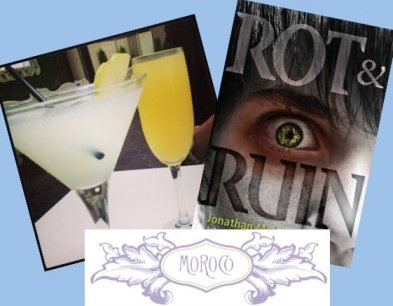 Brunch Recap Rot Ruin By Jonathan Maberry Lost In A Great Book