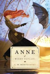 anne windy