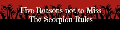 Five Reasons