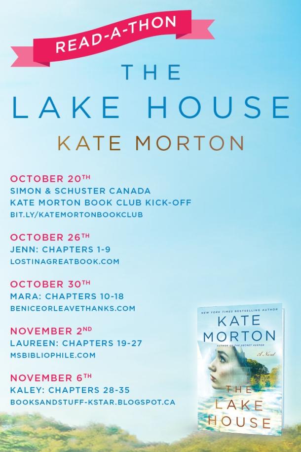 Readathon_LakeHouse