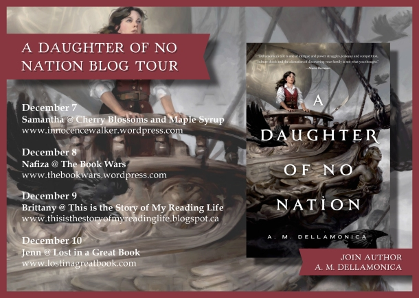 Daughter of No Nation Blog Tour Evite (1)
