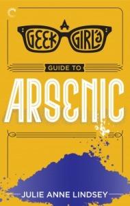 geek girl arsenic